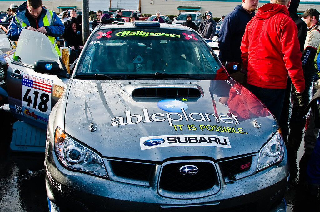 Olympus Rally 2010  #113