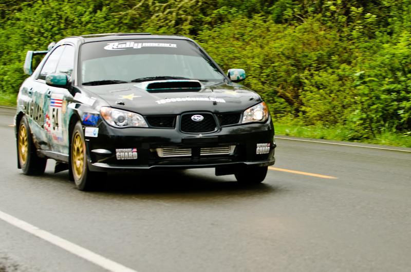 Olympus Rally 2010  #220