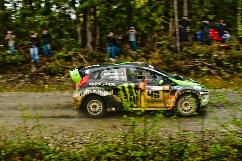 Olympus Rally 2010  #370