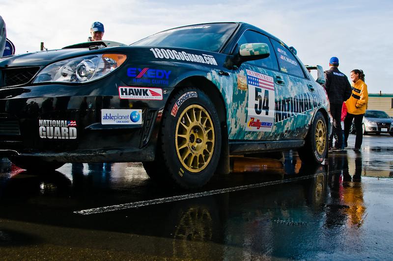 Olympus Rally 2010  #148