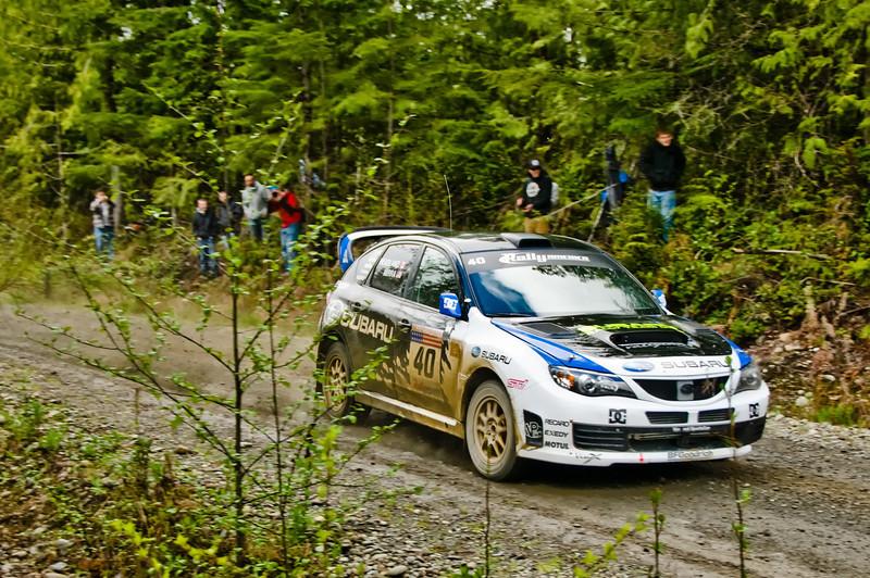 Olympus Rally 2010  #458