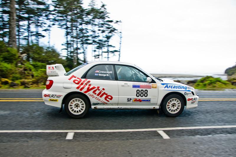 Olympus Rally 2010  #307