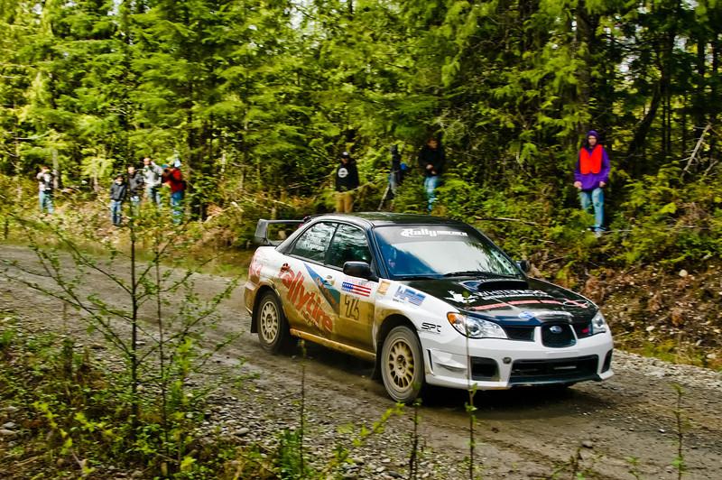 Olympus Rally 2010  #443