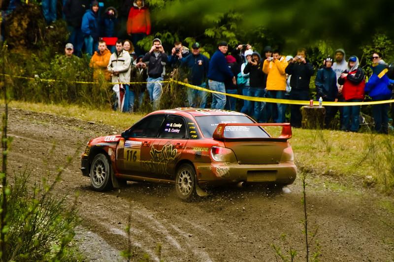 Olympus Rally 2010  #526