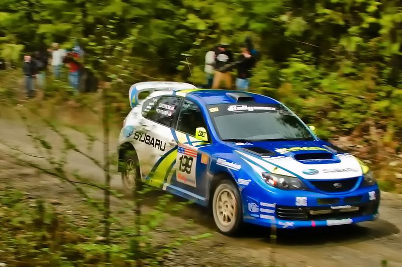 Olympus Rally 2010  #379