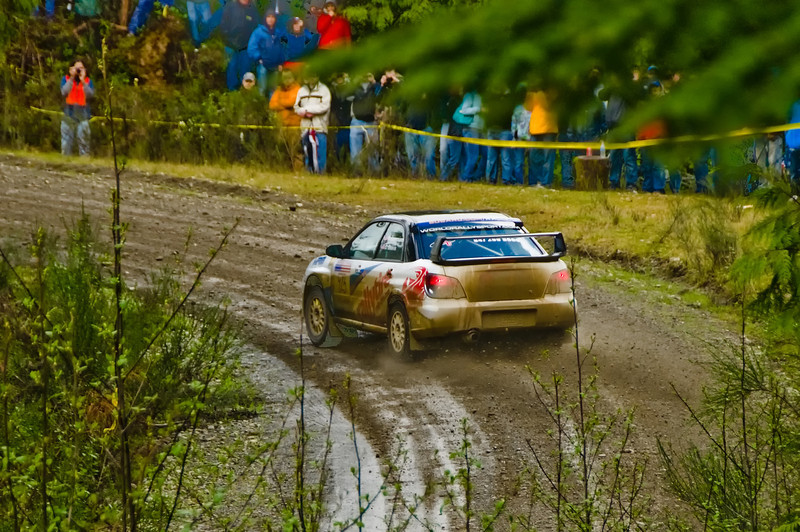 Olympus Rally 2010  #452