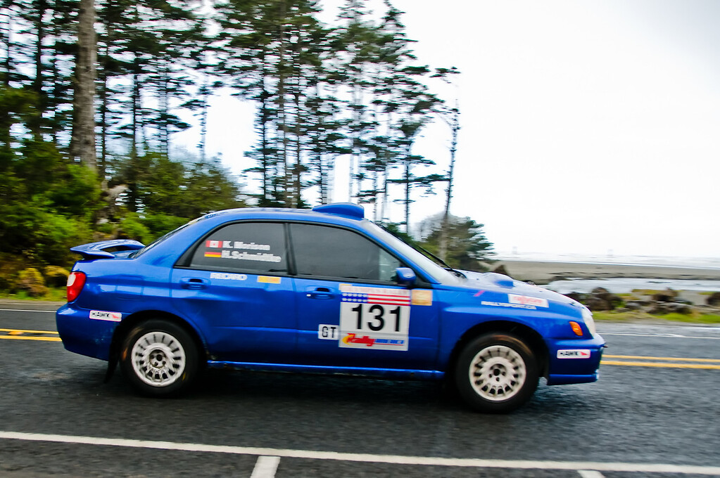 Olympus Rally 2010  #267
