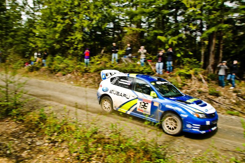 Olympus Rally 2010  #380