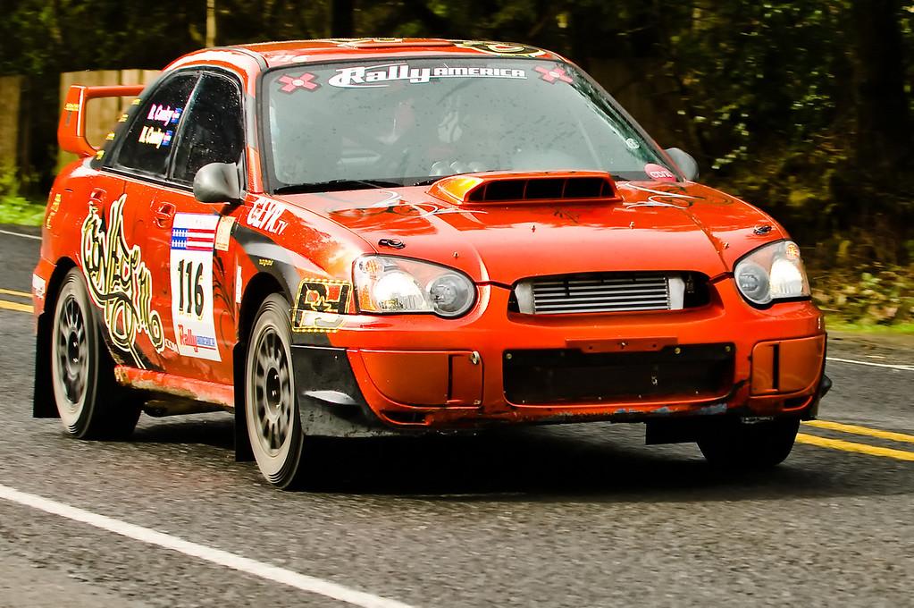 Olympus Rally 2010  #228