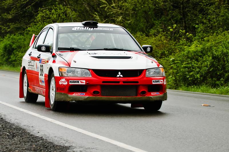 Olympus Rally 2010  #200