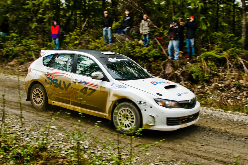 Olympus Rally 2010  #553