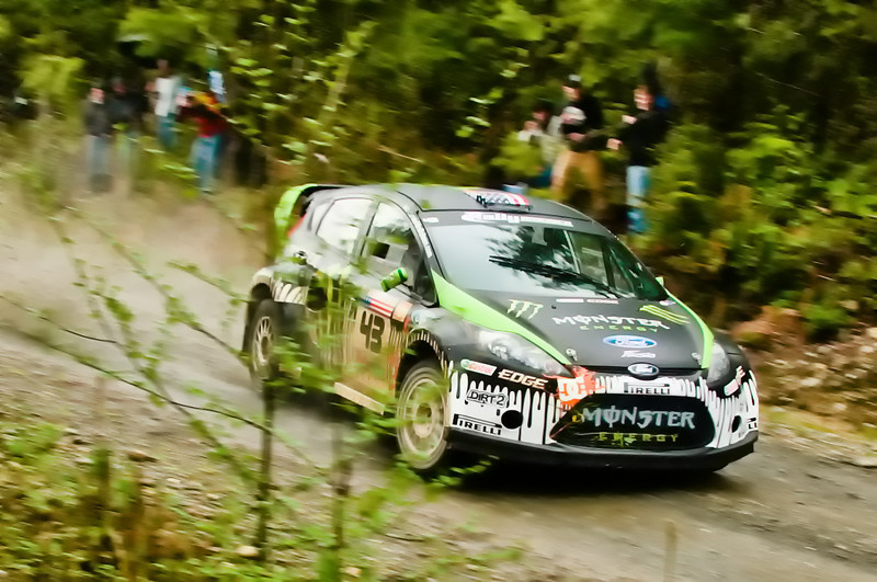 Olympus Rally 2010  #368
