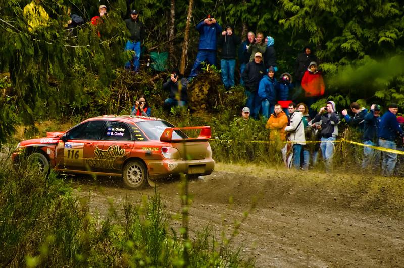Olympus Rally 2010  #527
