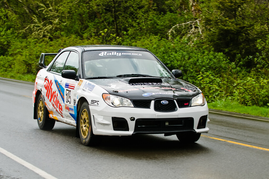 Olympus Rally 2010  #195
