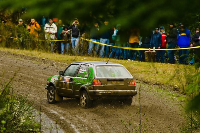 Olympus Rally 2010  #543