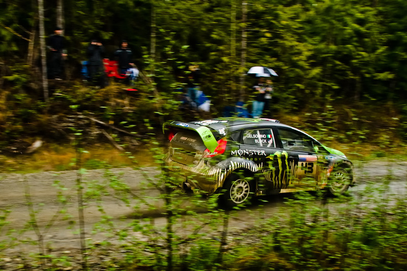 Olympus Rally 2010  #371-2