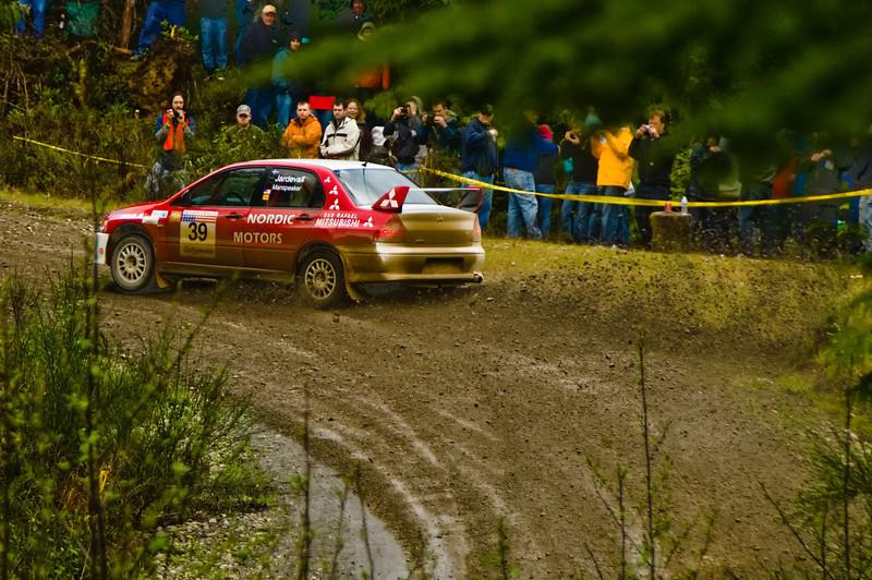 Olympus Rally 2010  #510