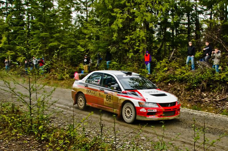 Olympus Rally 2010  #426
