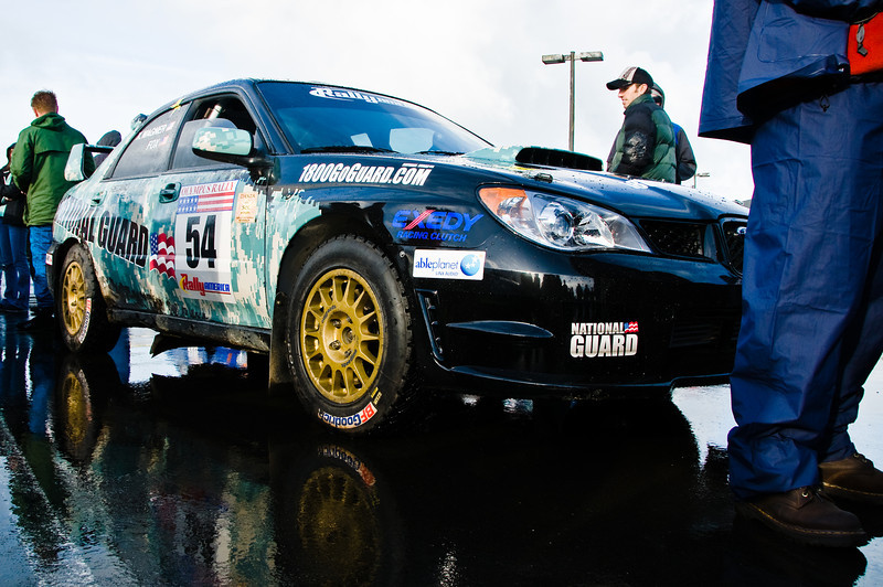 Olympus Rally 2010  #111