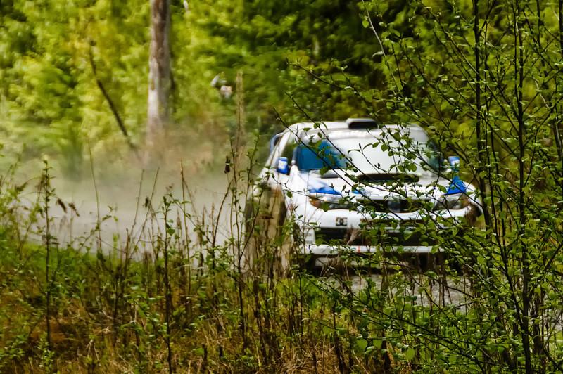 Olympus Rally 2010  #455