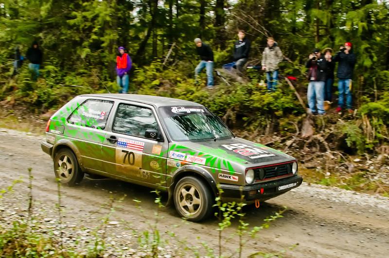 Olympus Rally 2010  #535