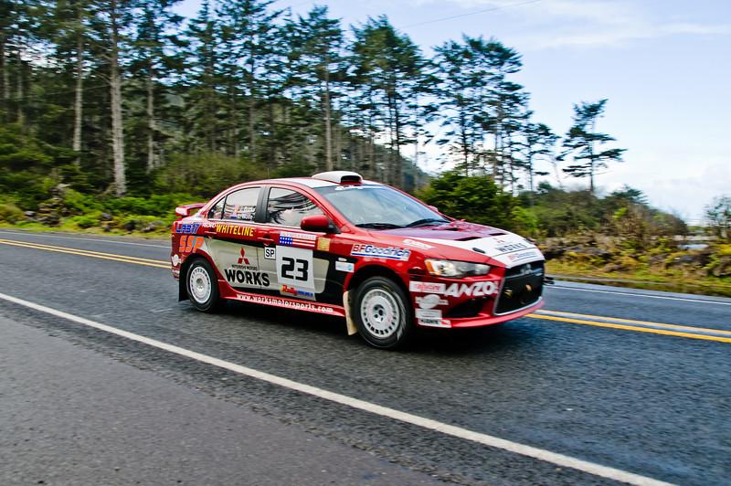 Olympus Rally 2010  #336
