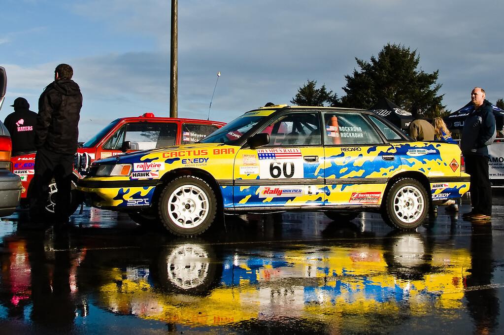 Olympus Rally 2010   #54