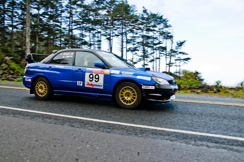 Olympus Rally 2010  #312
