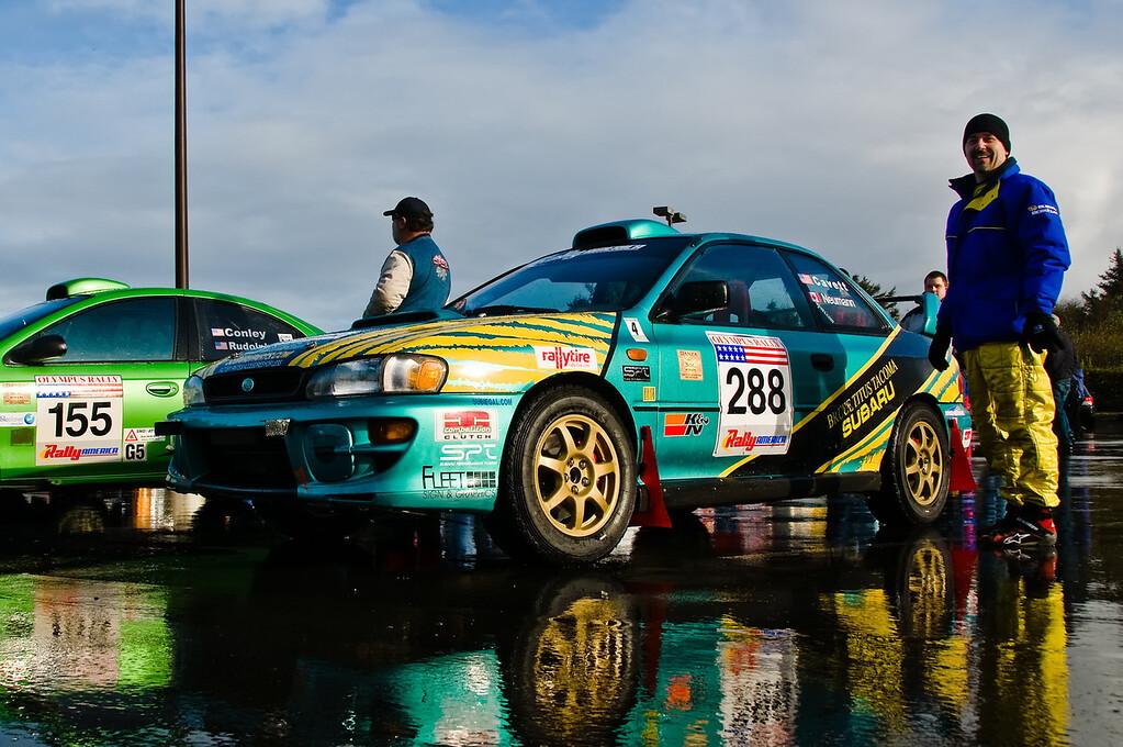 Olympus Rally 2010   #35