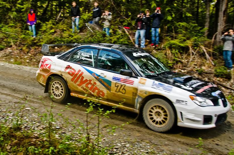 Olympus Rally 2010  #444
