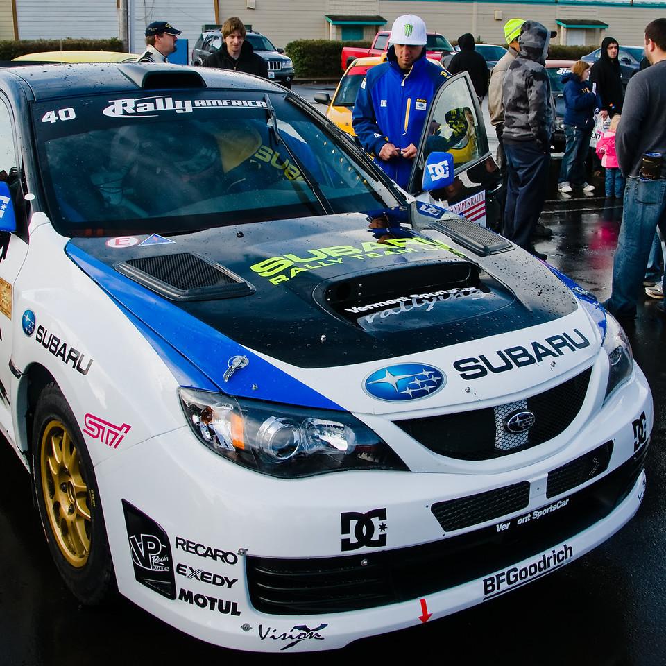 Olympus Rally 2010  #156