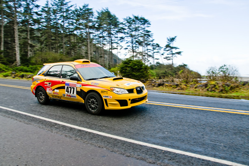 Olympus Rally 2010  #330