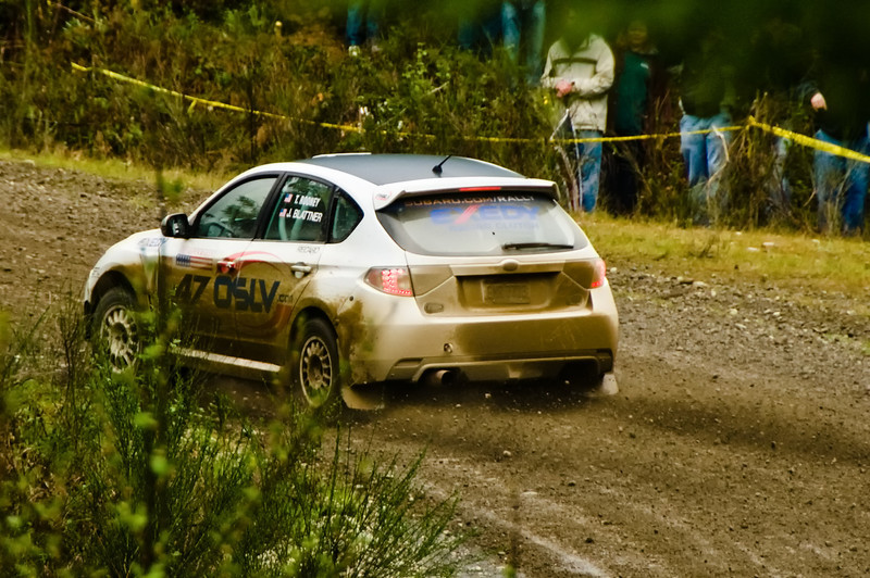 Olympus Rally 2010  #562