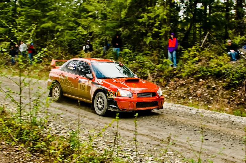 Olympus Rally 2010  #516