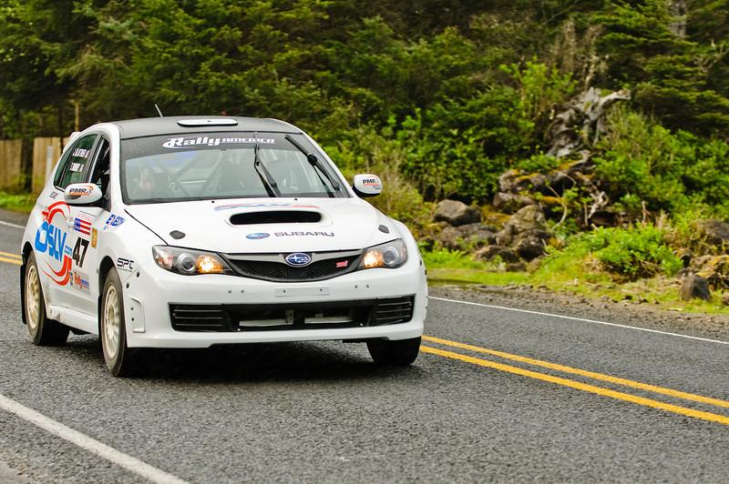 Olympus Rally 2010  #239