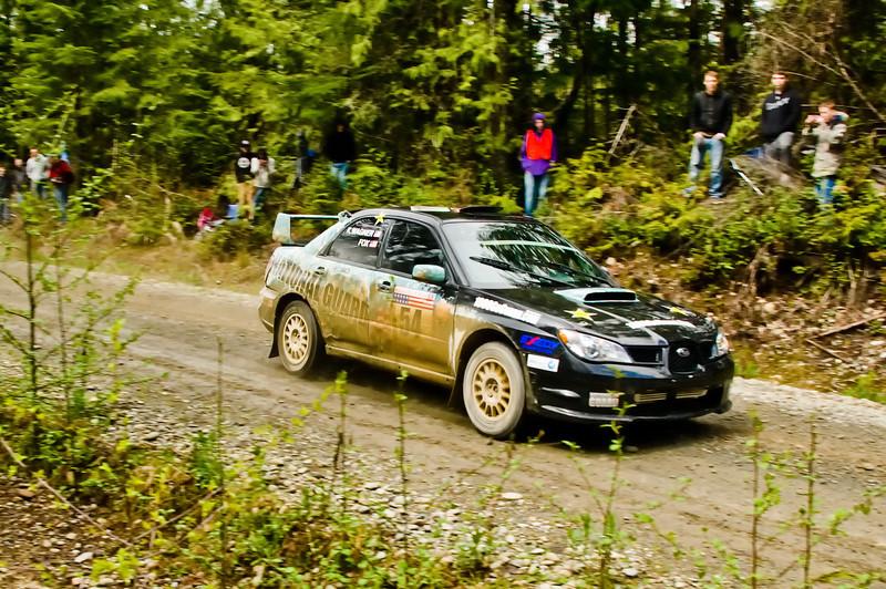 Olympus Rally 2010  #478