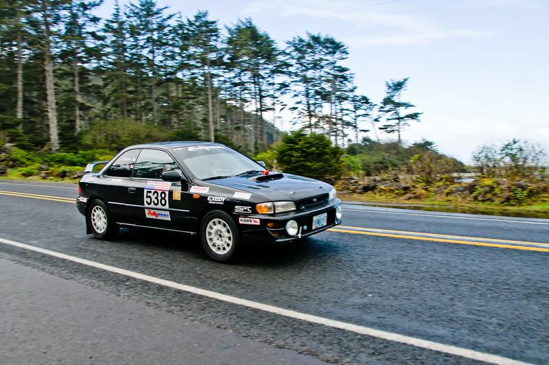 Olympus Rally 2010  #324
