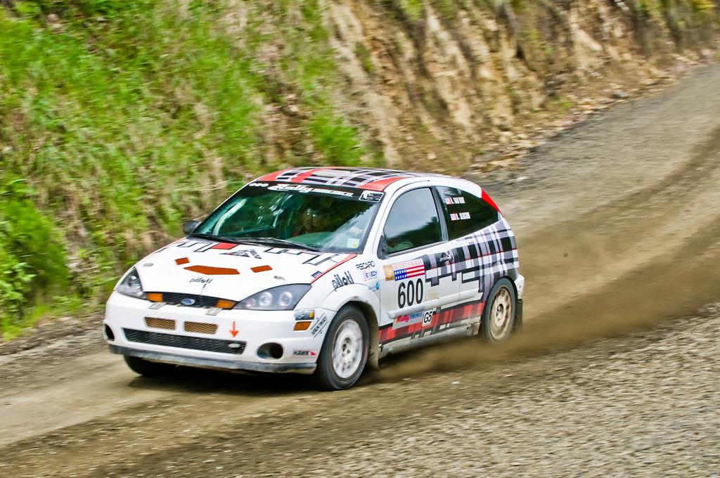 Olympus Rally 2010  #170