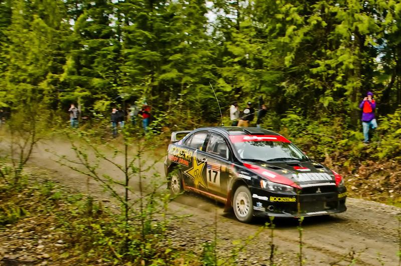 Olympus Rally 2010  #402