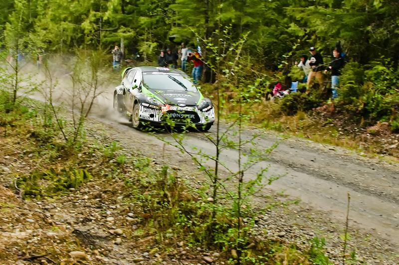 Olympus Rally 2010  #367