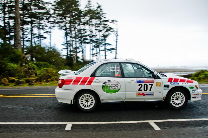 Olympus Rally 2010  #256