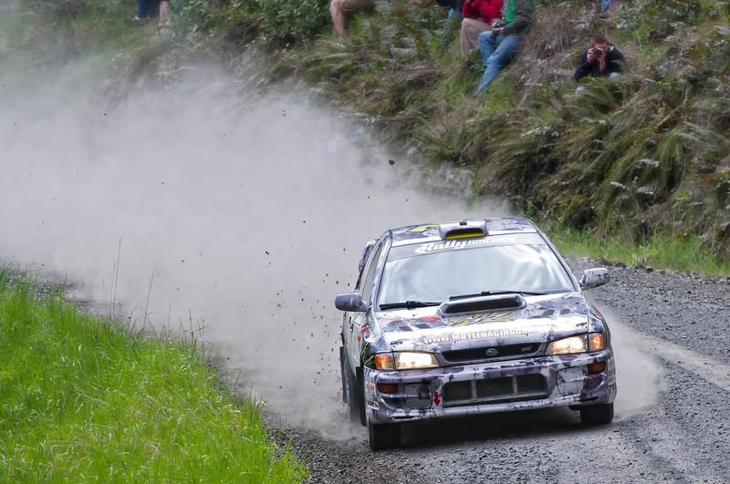 Olympus Rally 207