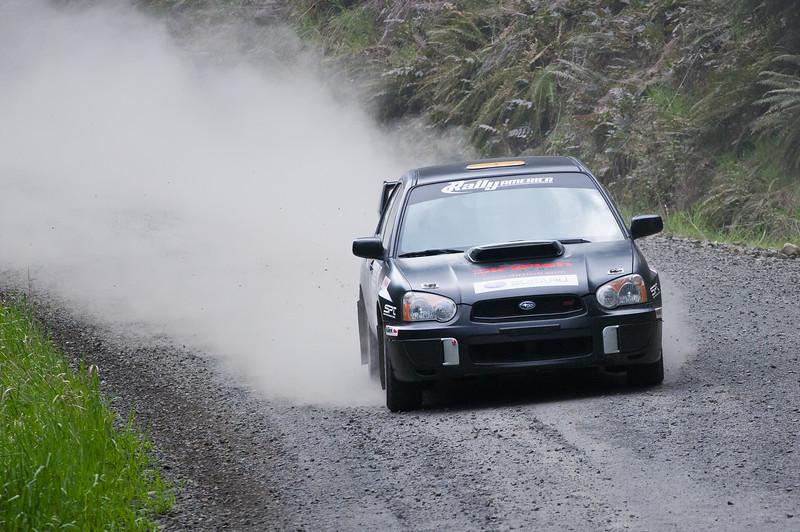 Olympus Rally 450