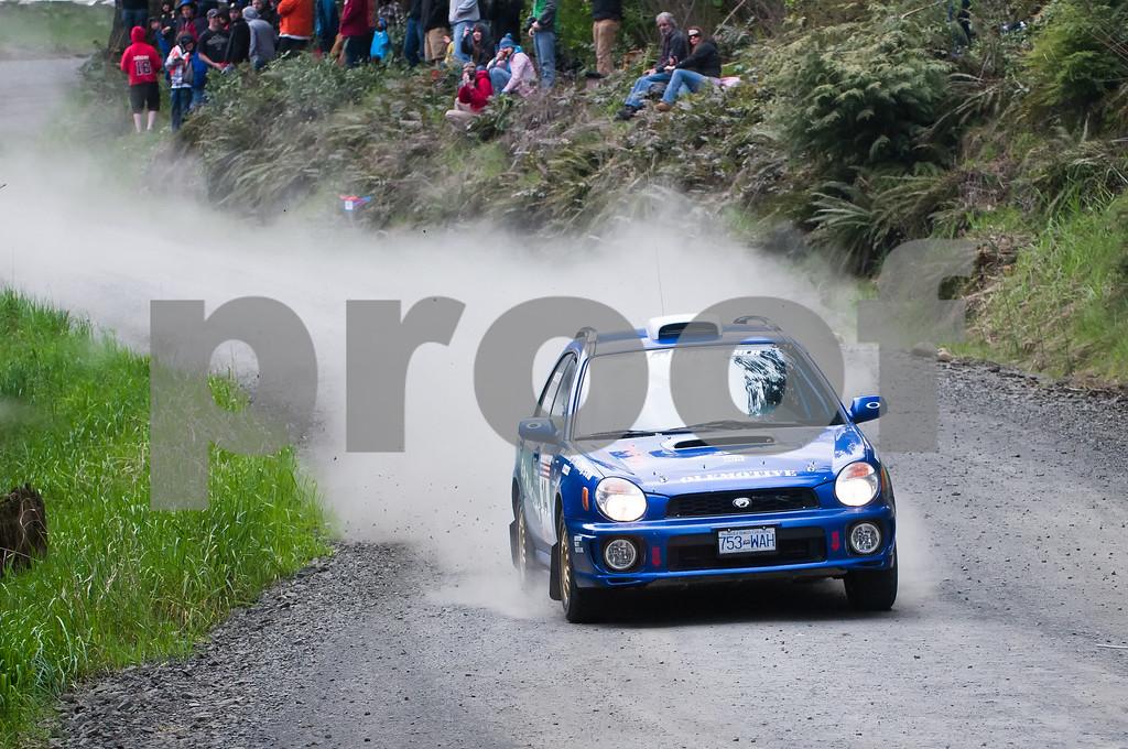 Olympus Rally 493
