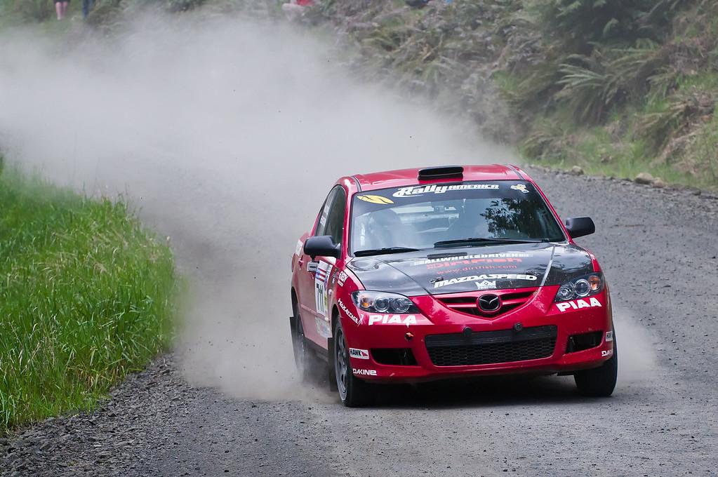 Olympus Rally 594