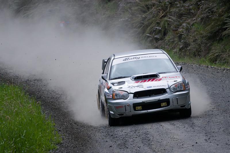 Olympus Rally 374
