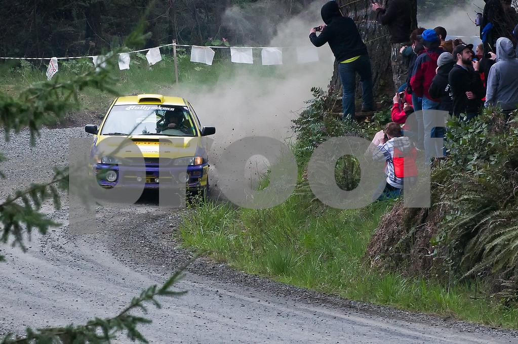 Olympus Rally 387