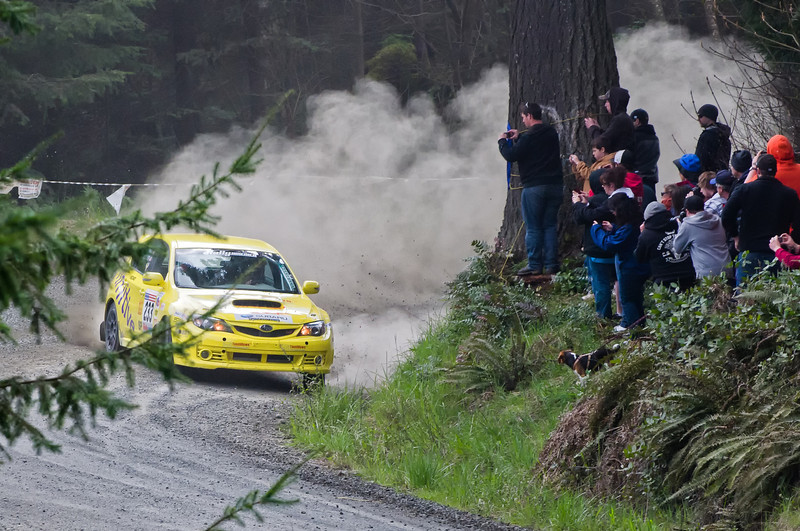 Olympus Rally 246