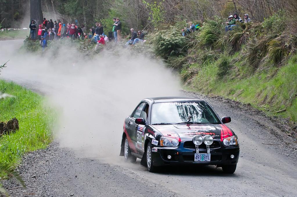 Olympus Rally 829