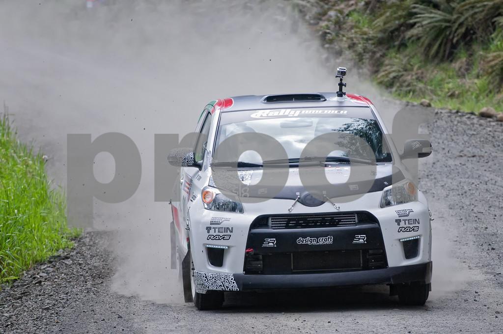 Olympus Rally 300
